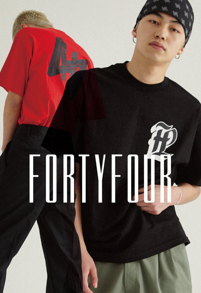 FORTYFOUR